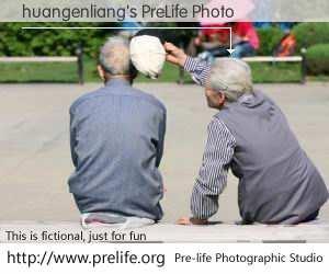 huangenliang's PreLife Photo
