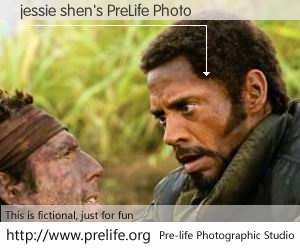 jessie shen's PreLife Photo