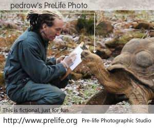 pedrow's PreLife Photo