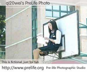 qi20wei's PreLife Photo