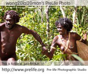 wong20lai20man's PreLife Photo