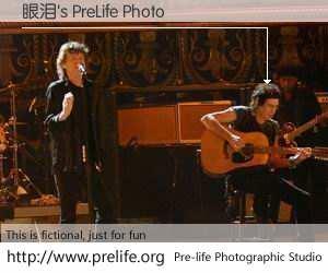 眼泪's PreLife Photo