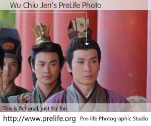 Wu Chiu Jen's PreLife Photo