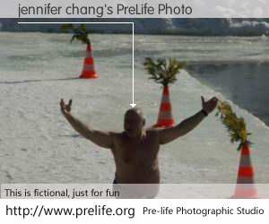 jennifer chang's PreLife Photo