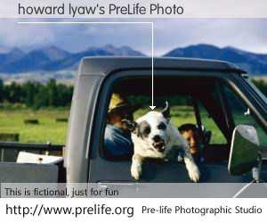 howard lyaw's PreLife Photo