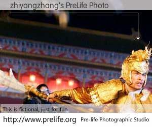 zhiyangzhang's PreLife Photo