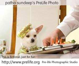 patha sundeep's PreLife Photo