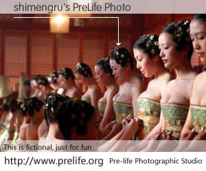 shimengru's PreLife Photo