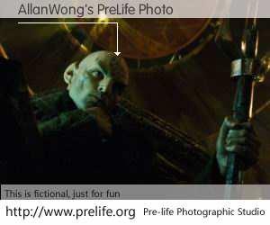 AllanWong's PreLife Photo
