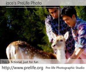 jace's PreLife Photo