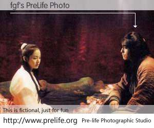 fgf's PreLife Photo