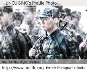 LINCUIBING's PreLife Photo