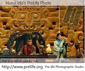 Nurul Ida's PreLife Photo