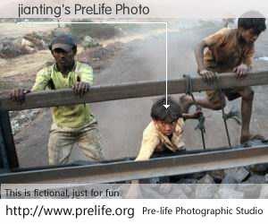 jianting's PreLife Photo