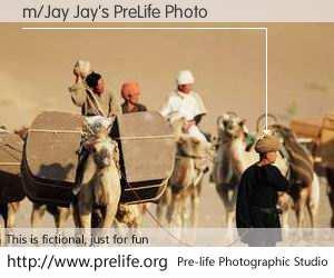 m/Jay Jay's PreLife Photo