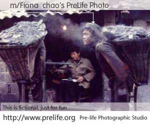 m/Fiona  chao's PreLife Photo