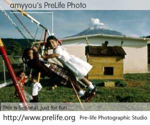 amyyou's PreLife Photo
