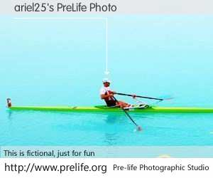 ariel25's PreLife Photo