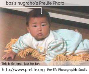 basis nugroho's PreLife Photo