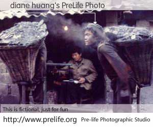 diane huang's PreLife Photo