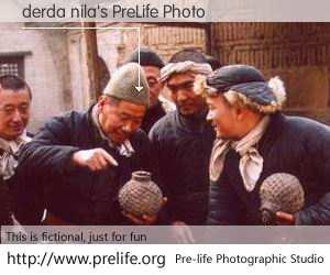 derda nila's PreLife Photo