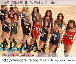 e9b38ce9b1bc's PreLife Photo