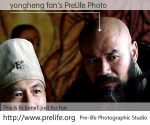 yongheng fan's PreLife Photo