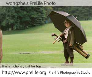 wangzhe's PreLife Photo