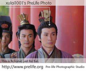 xulai1001's PreLife Photo