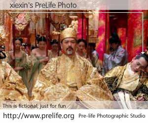 xiexin's PreLife Photo