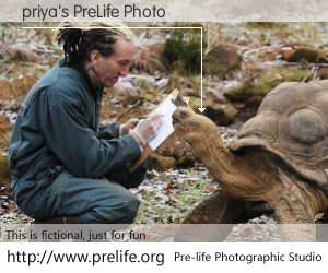 priya's PreLife Photo