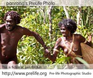 panrong's PreLife Photo