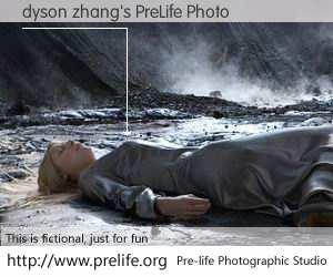 dyson zhang's PreLife Photo