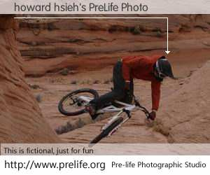howard hsieh's PreLife Photo