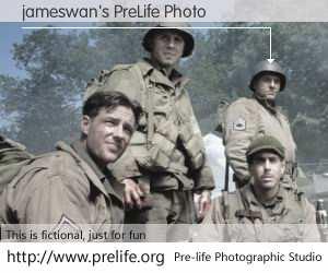 jameswan's PreLife Photo