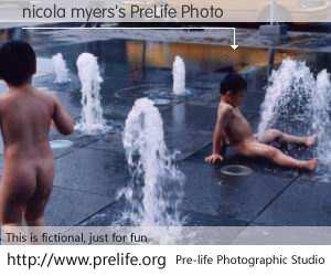 nicola myers's PreLife Photo