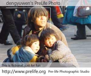 dengyuwen's PreLife Photo