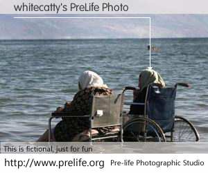 whitecatty's PreLife Photo