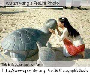 wu zhiyang's PreLife Photo