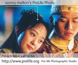sonny melton's PreLife Photo