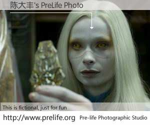 陈大丰's PreLife Photo