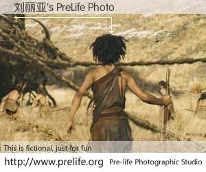 刘丽亚's PreLife Photo