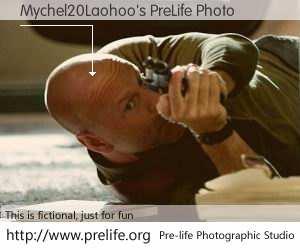 Mychel20Laohoo's PreLife Photo
