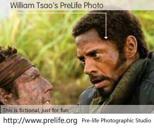 William Tsao's PreLife Photo