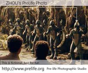 ZHOU's PreLife Photo