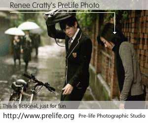Renee Cratty's PreLife Photo
