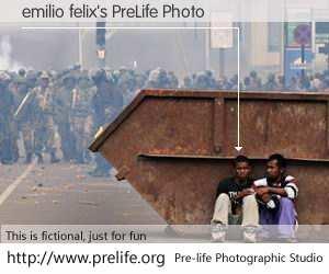 emilio felix's PreLife Photo