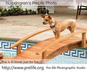 huoxingren's PreLife Photo