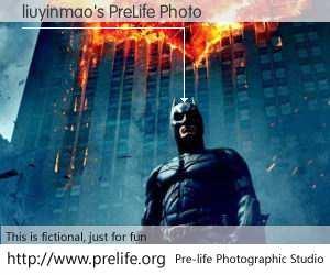 liuyinmao's PreLife Photo