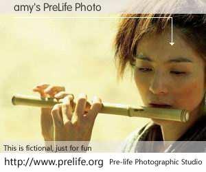 amy's PreLife Photo
